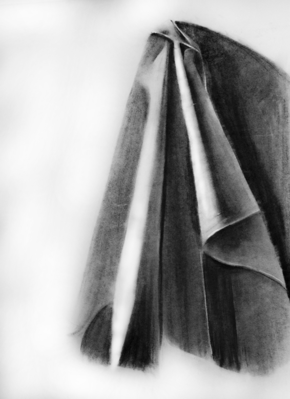 charcoaldrapedcloth